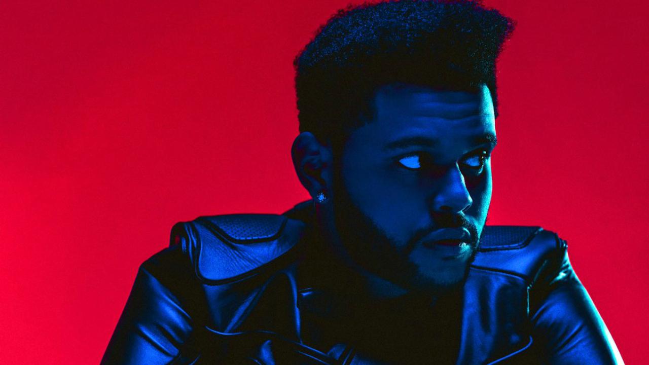 The Weeknd 'Secrets'