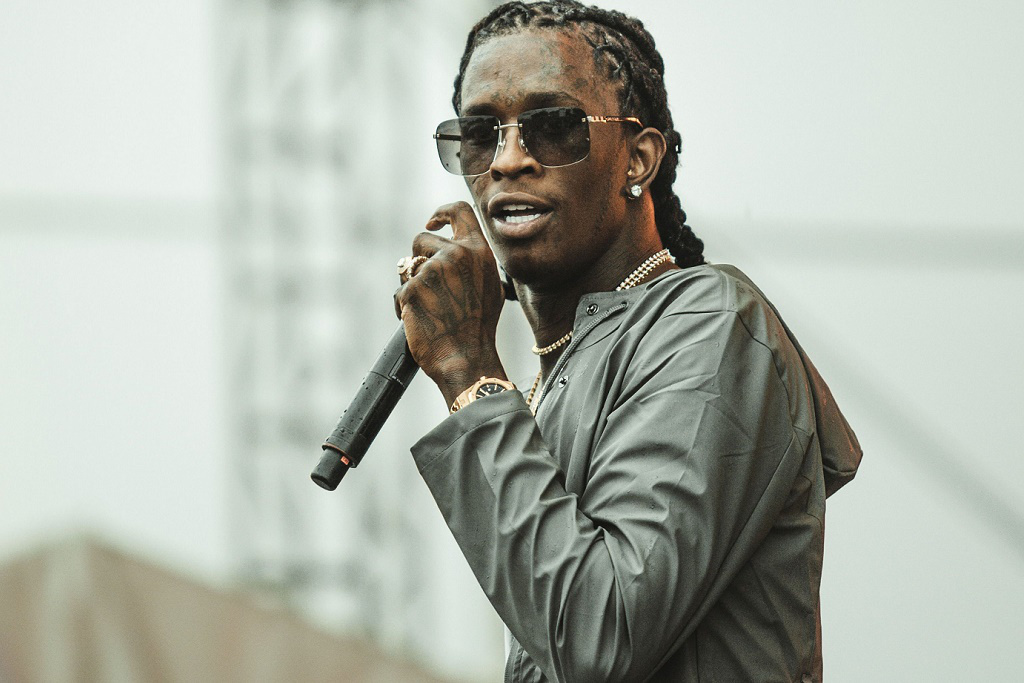 Young Thug's 'E.B.B.T.G' Release Date?