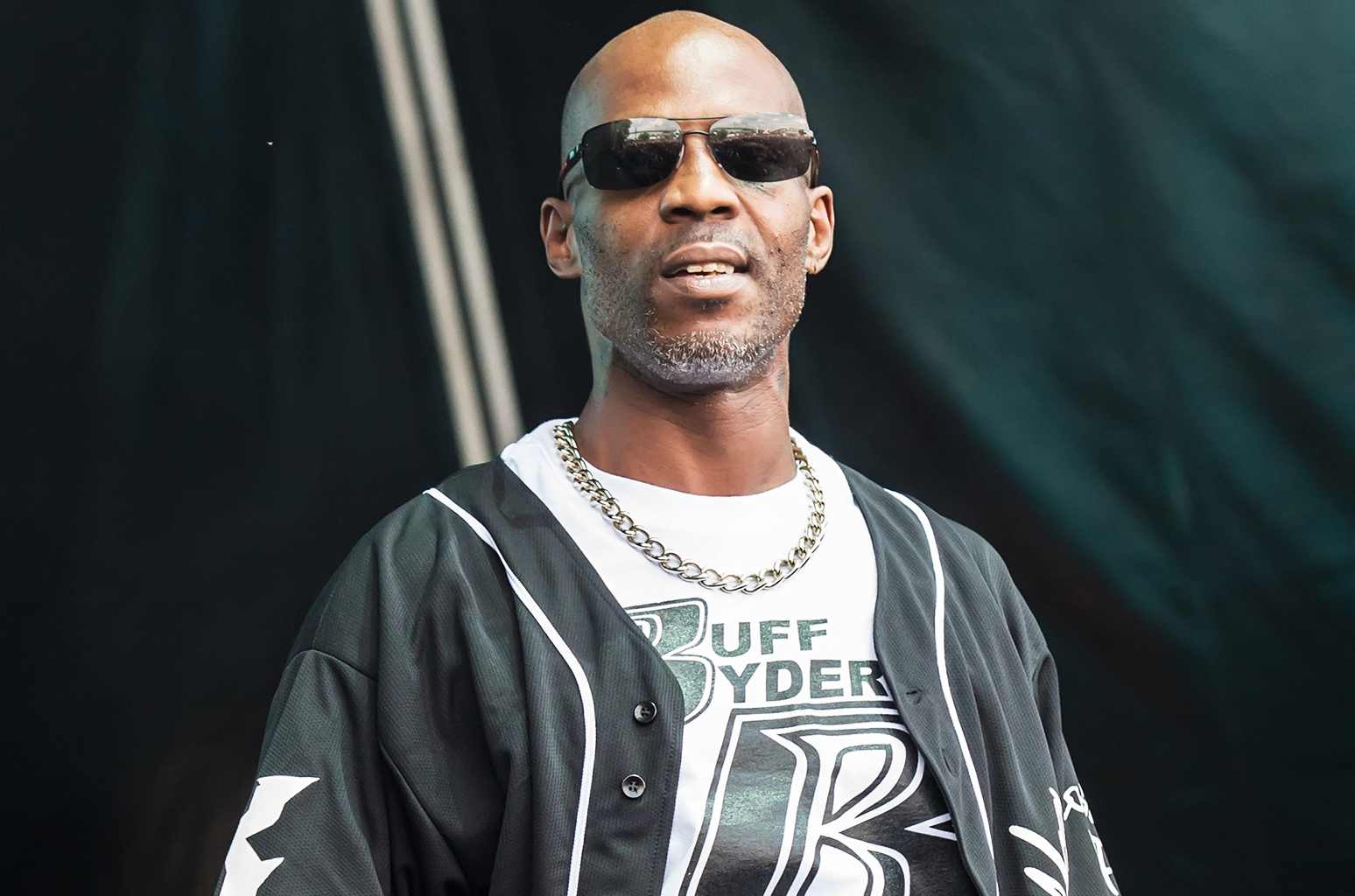 Rakim, DMX & The LOX Keep the Old School Flavor Alive at Brooklyn's Hip-Hop Festival
