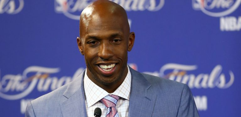 Chauncey Billups Admits He Knew About Kyrie Irving Drama Before Turning Down Cavaliers Job