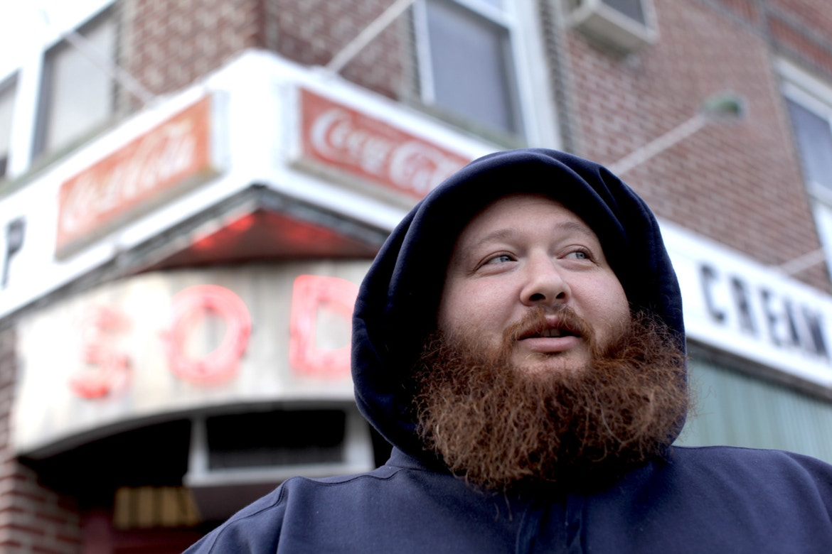 Action Bronson Announces 'Blue Chips 7000' Release Date