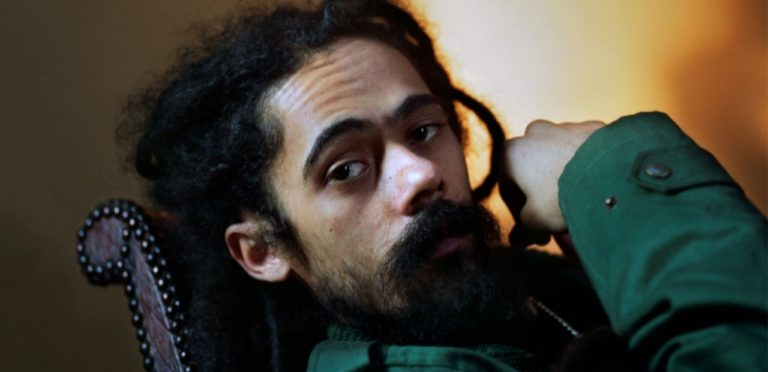 Damian Marley Explains How Jay Z Collaboration on '4:44' Came Together