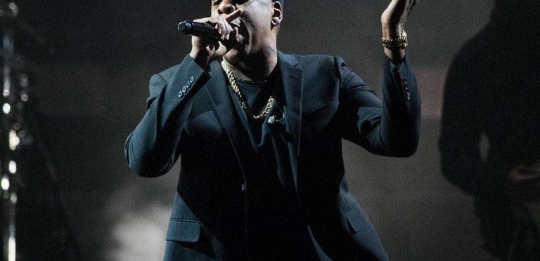 """Jay Z's """"Bam"""""""