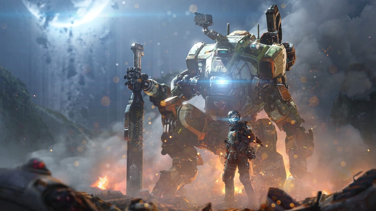 Respawn Says More Titanfall Is On The Way