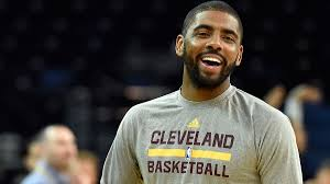 Ex-Cavs GM David Griffin Calls Kyrie Irving Courageous, Thinks He Will End Up Getting Traded