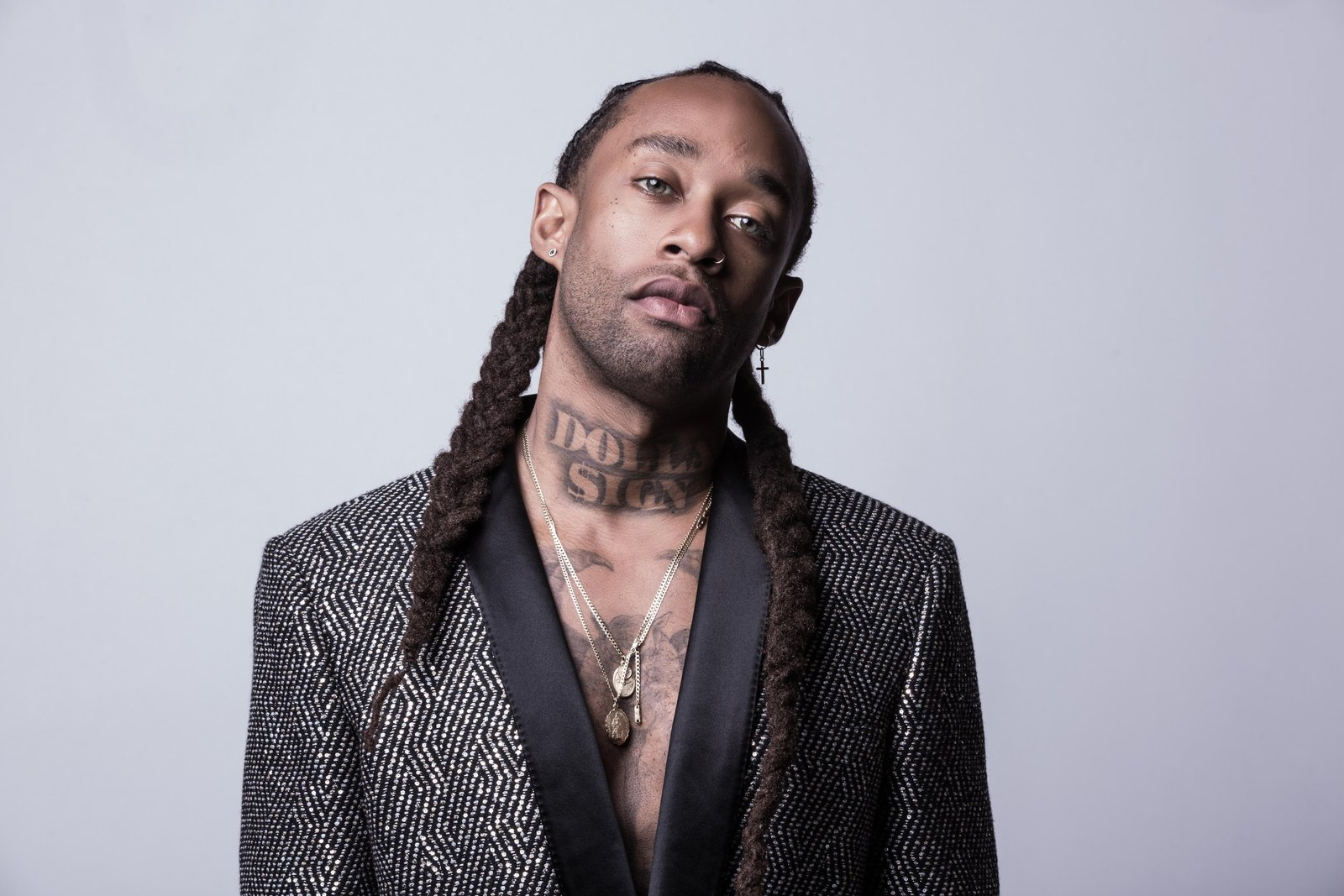 Ty Dolla $ign 'Love U Better'