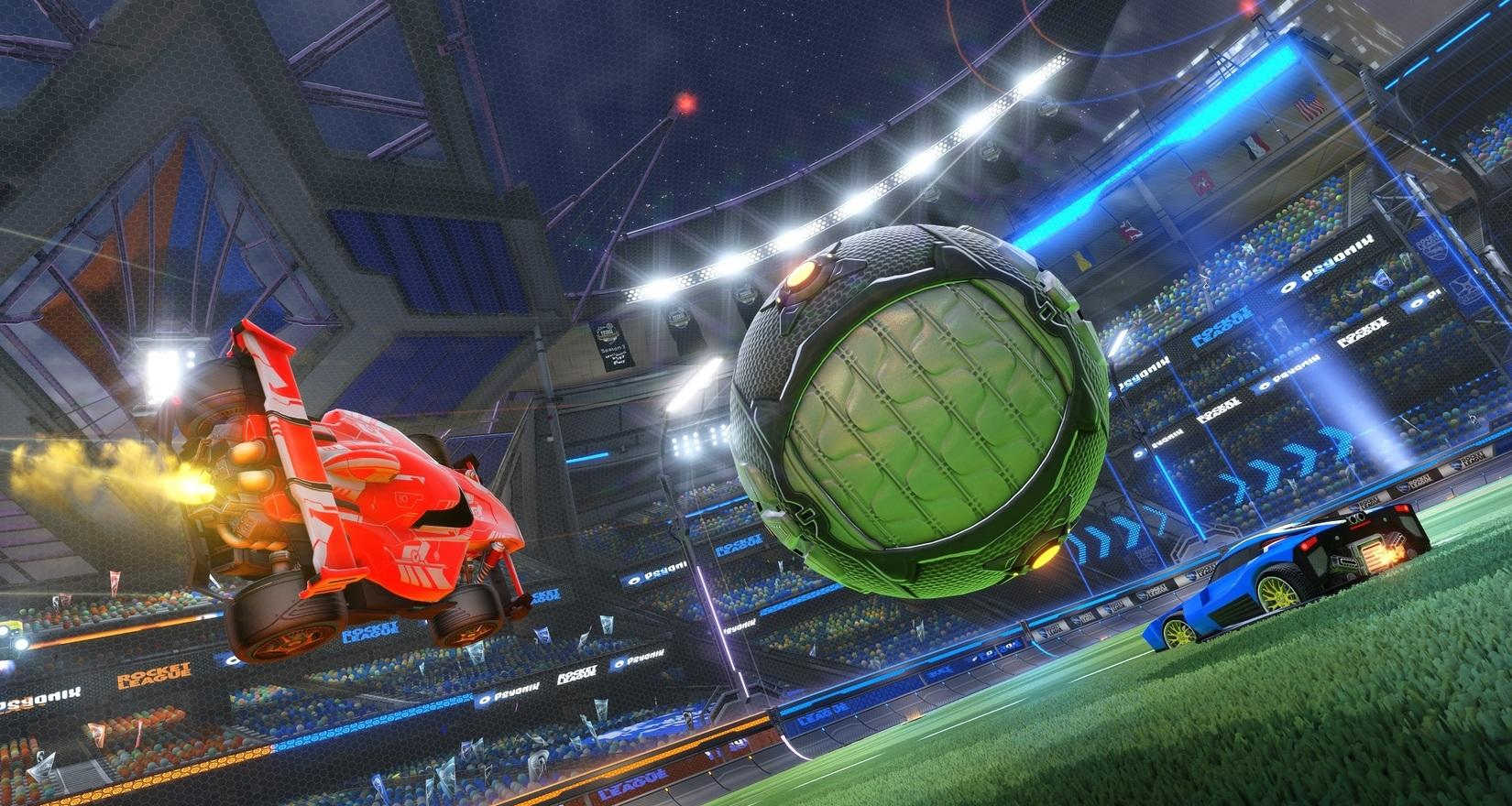 What To Watch This Weekend: Rocket League, Counter-Strike, And DreamHack