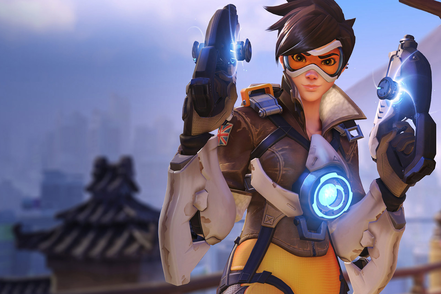 There Is An Overwatch Free Weekend On All Platforms Later This Month