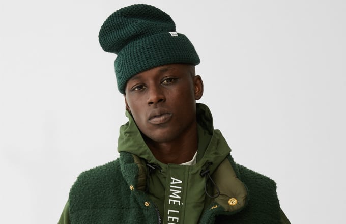 Aimé Leon Dore Unveils Lookbook for Fall/Winter 2017 Collection