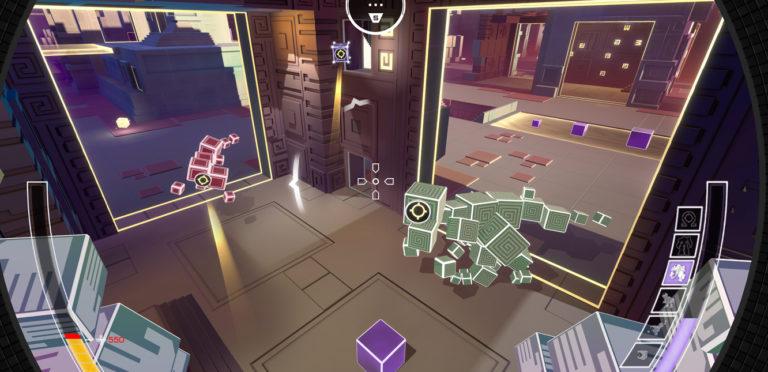 Ubisoft Announces Multiplayer Shooter Atomega For September 19