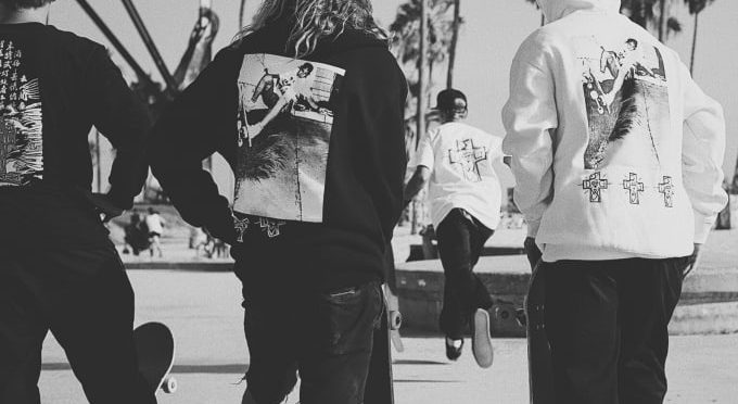 Diamond Supply Co. and Dogtown Skateboards Combine for Historic Capsule Collection