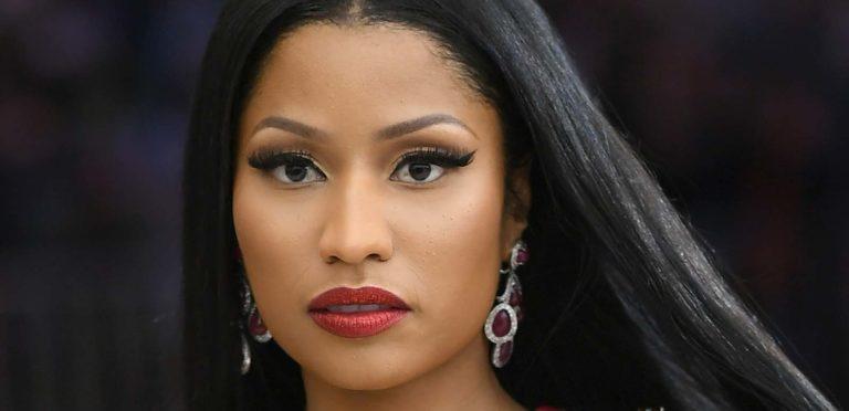 Nicki Minaj Calls Out Designers for Exploiting Black Culture