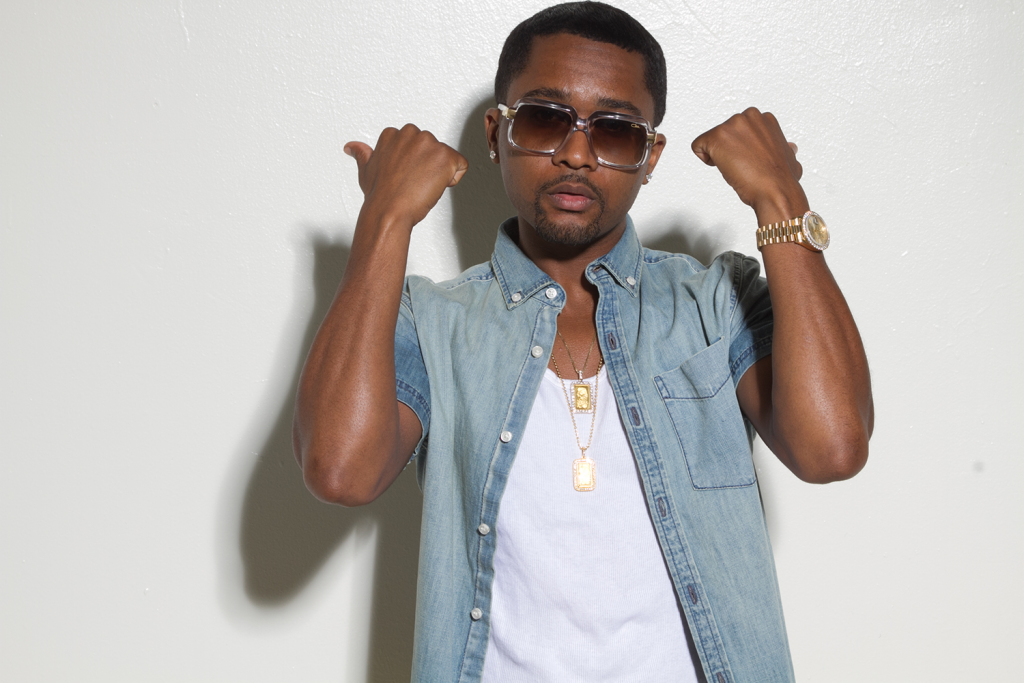 Zaytoven Signs to Motown