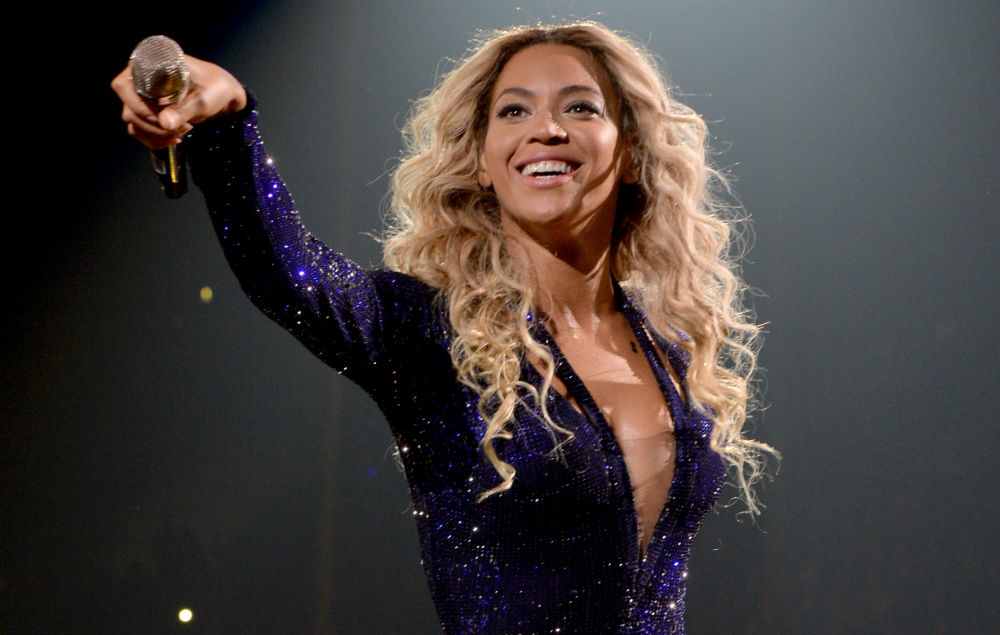 Beyoncé Freedom