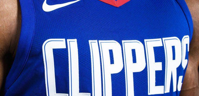 Nike's Revamped NBA Jerseys