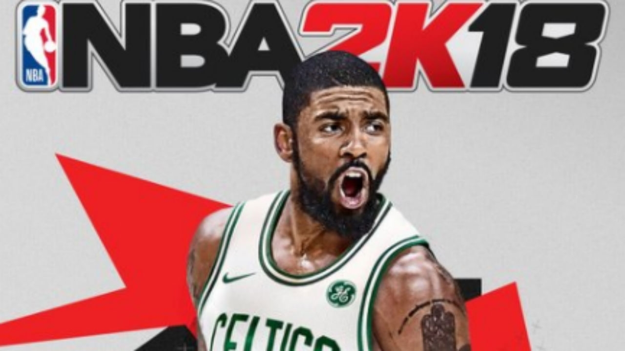 This Is How NBA 2K Determines Player Rankings