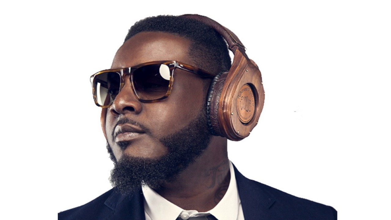 T-Pain Says 'Oblivion' Is Dropping In November