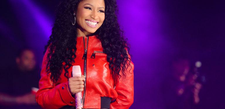 Nicki Minaj Clarifies Comments