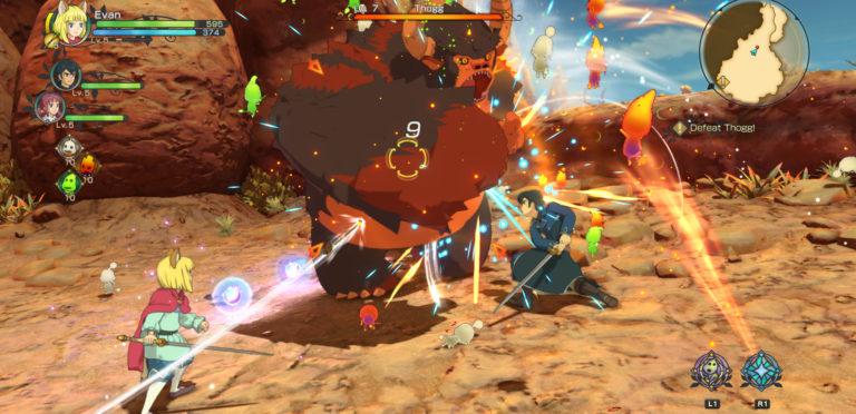 Ni No Kuni 2 Coming To Xbox One