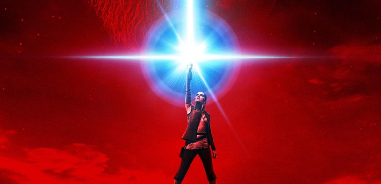 The New Trailer And Official Poster For Star Wars: The Last Jedi