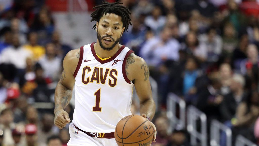 Derrick Rose Reportedly Leaving Cavaliers
