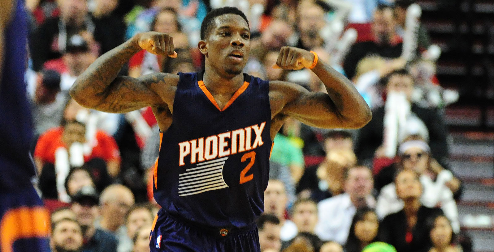 Eric Bledsoe Finally Got the Trade He Wanted