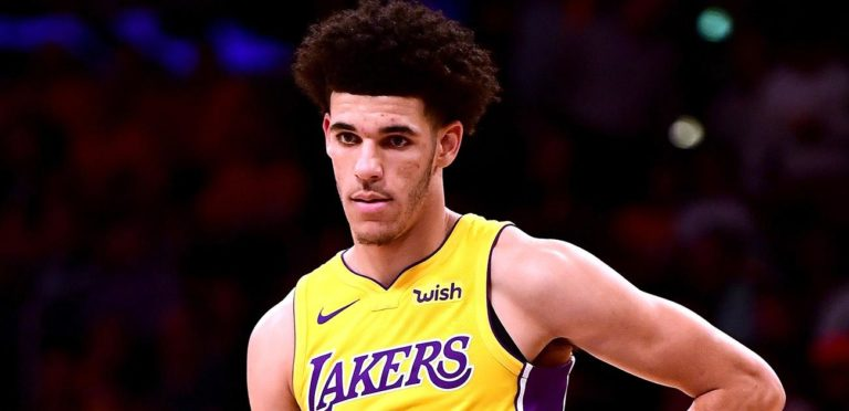 Lonzo Ball Becomes Youngest NBA Player to get a Triple-Double
