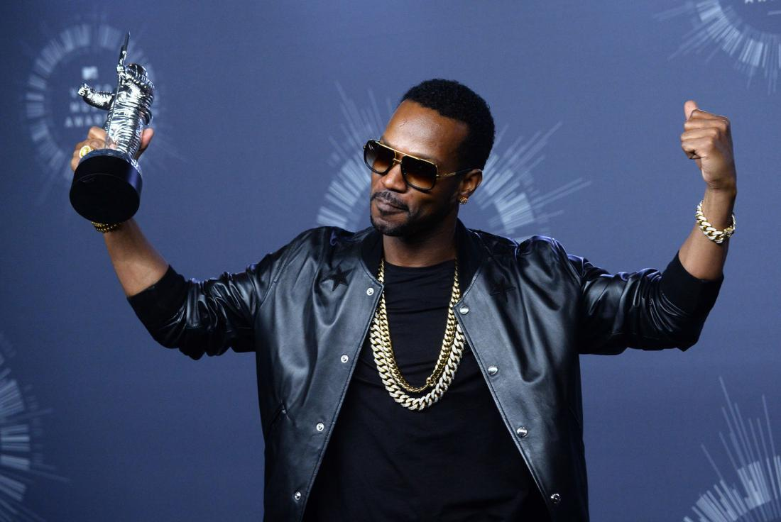Juicy J Releases Rubba Band Business