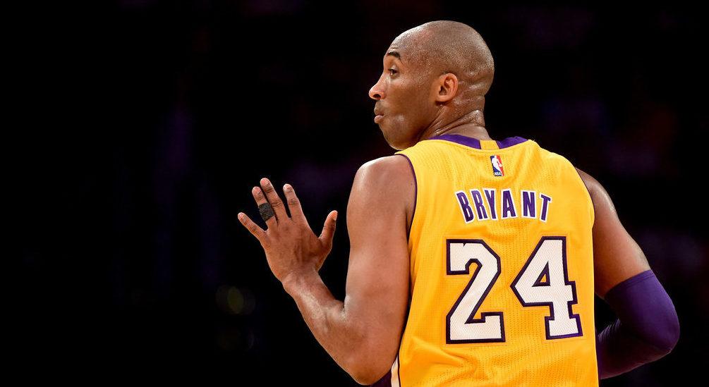Kobe Bryant Puts ESPN on Blast