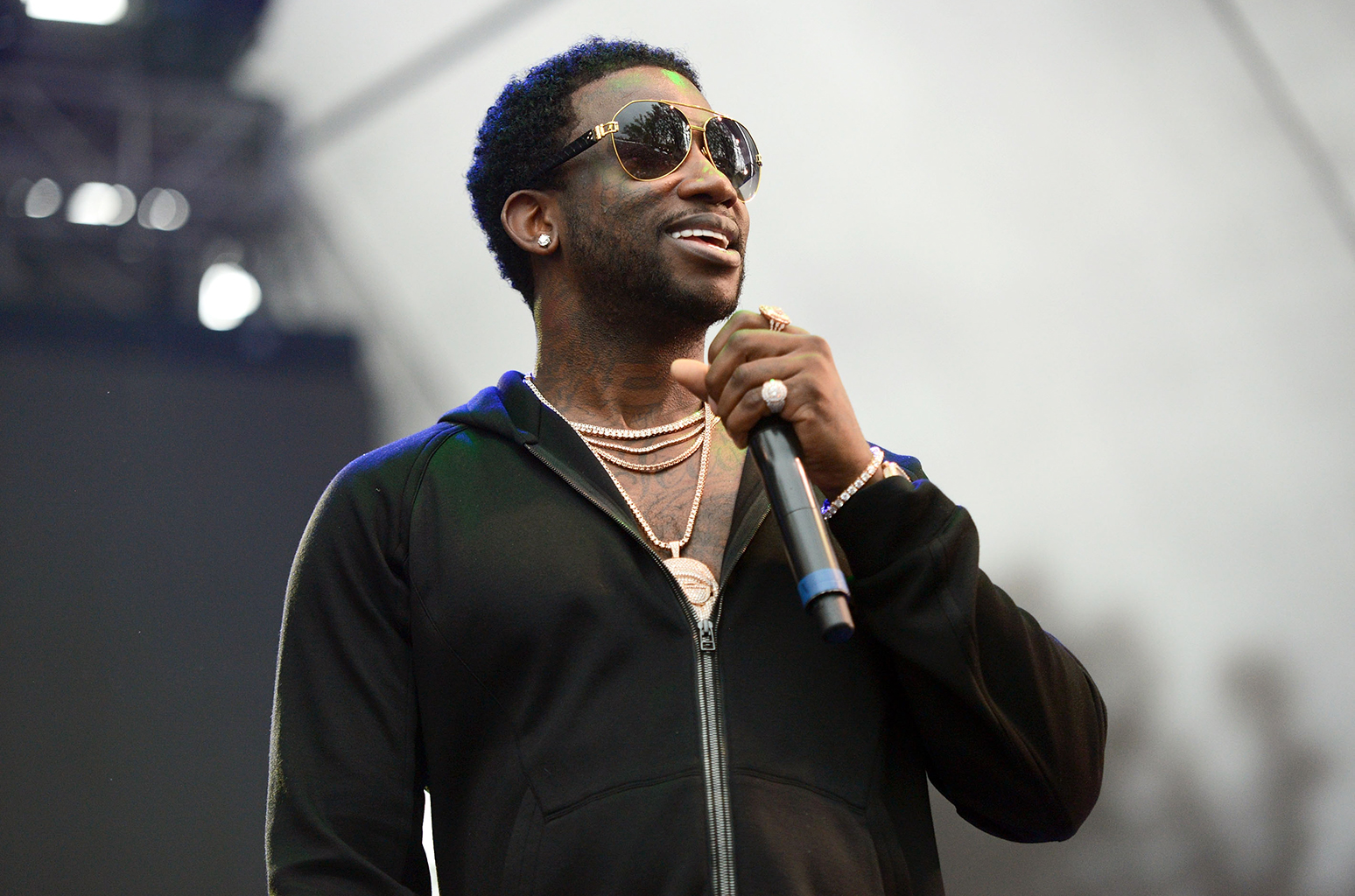 Gucci Mane Announces Release Date for New Album