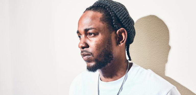 Kendrick Lamar Is Releasing Collector's Edition of 'DAMN