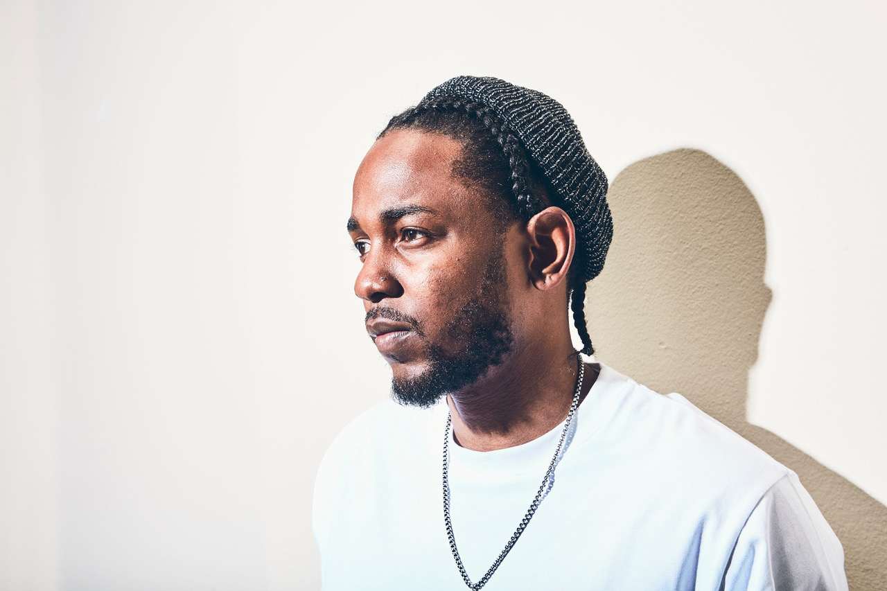 Kendrick Lamar Is Releasing Collector's Edition of 'DAMN