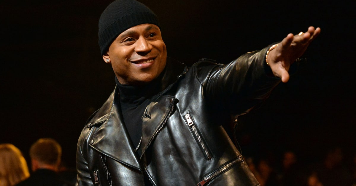 LL Cool J Will Become First Rapper to Receive a Kennedy Center Honor