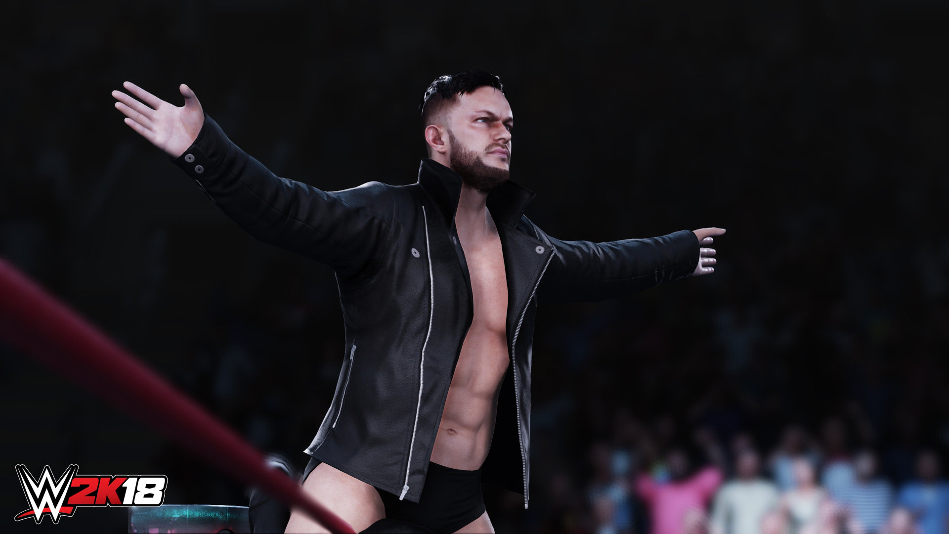 WWE 2K18 Switch Gets Surprise Release Date