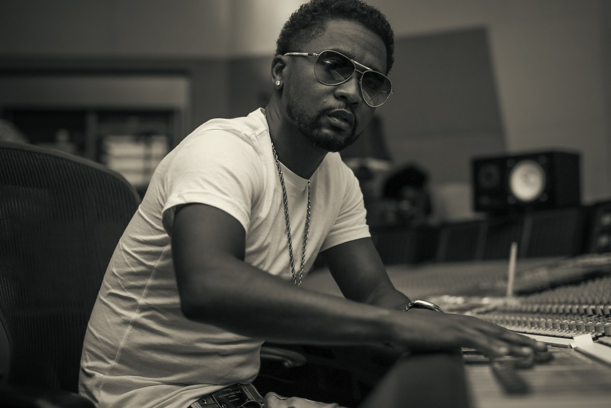 Zaytoven's 'Trapping Made It Happen' Project