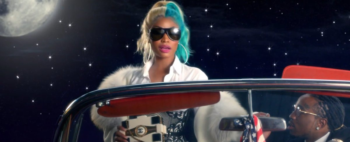 Quavo and Nicki Minaj Release She for Keeps