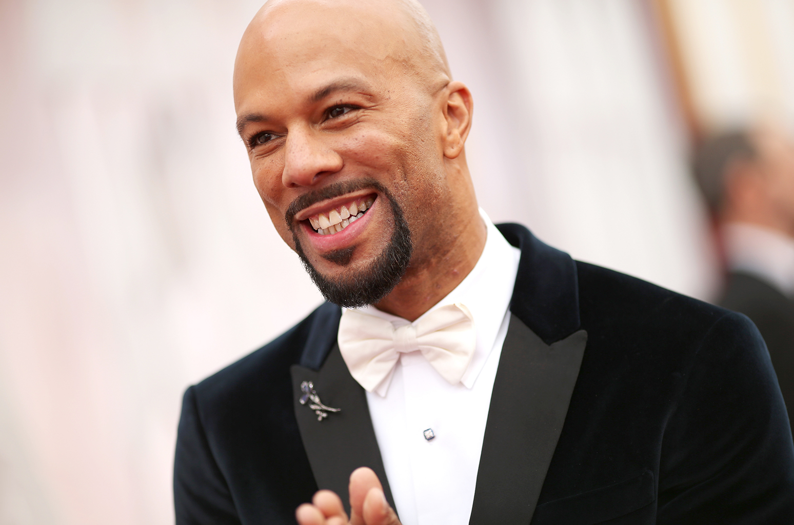 Common to Produce Boxing Documentary