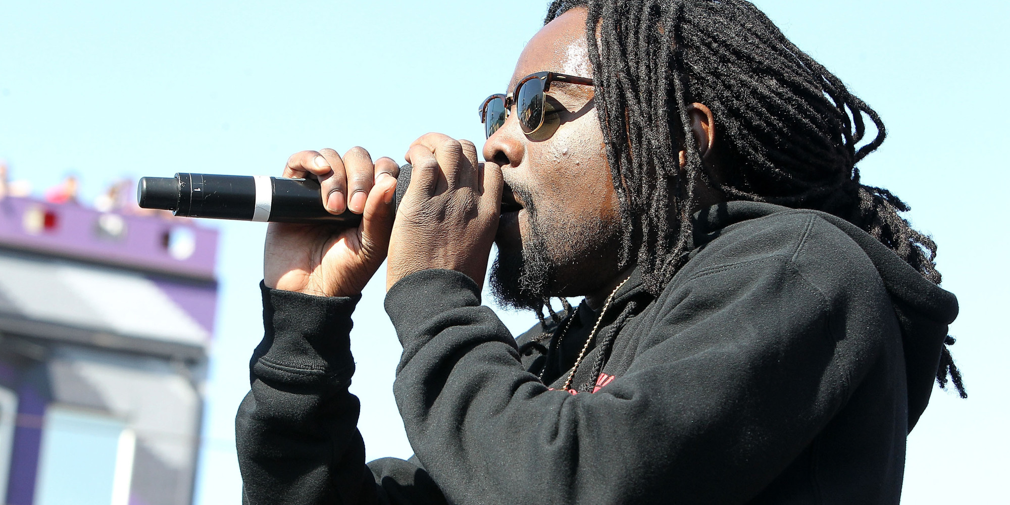 Wale Previews New Music