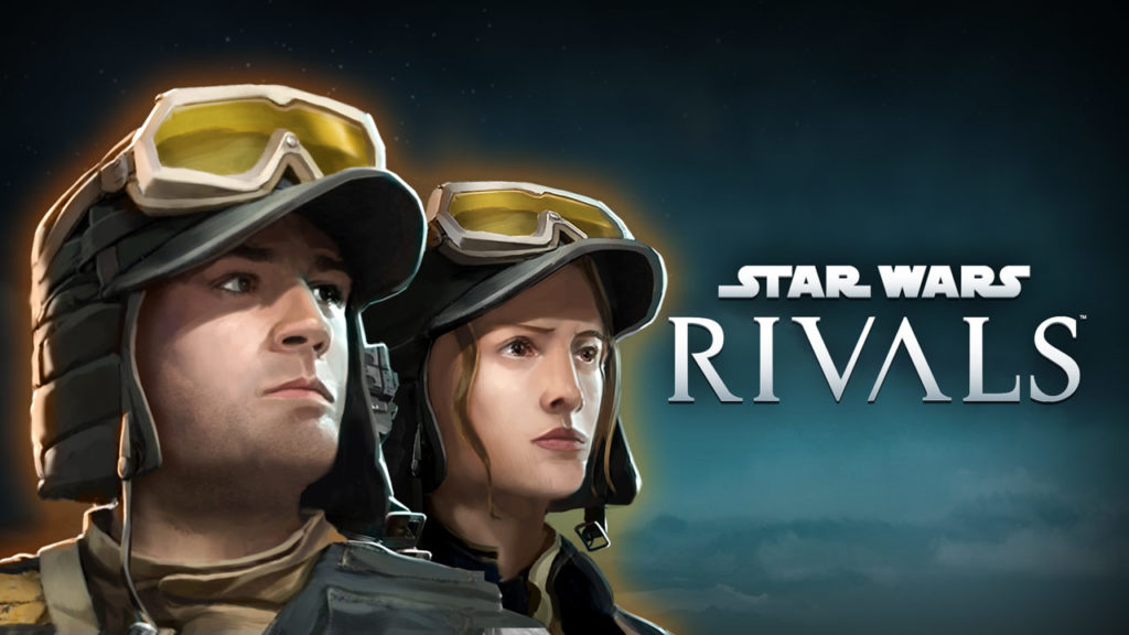Disney Announces Mobile Shooter Star Wars: Rivals