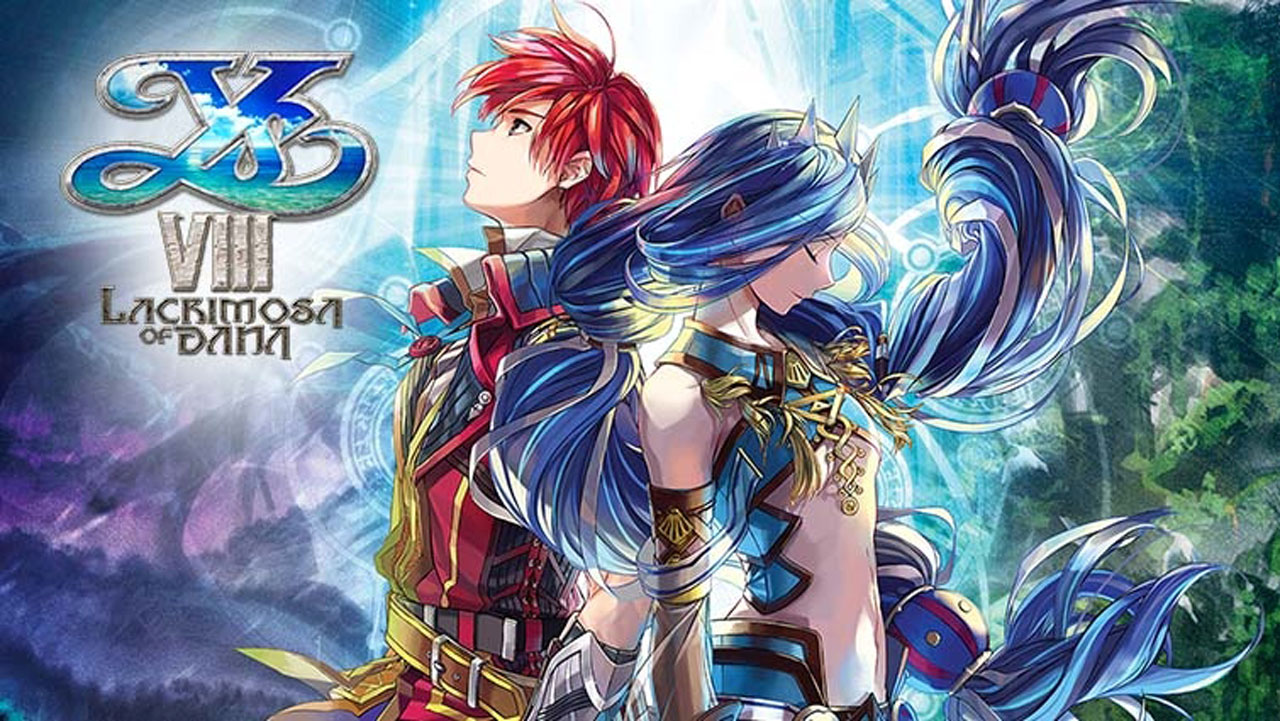 Ys VIII: Lacrimosa Of Dana Coming To Switch This Summer