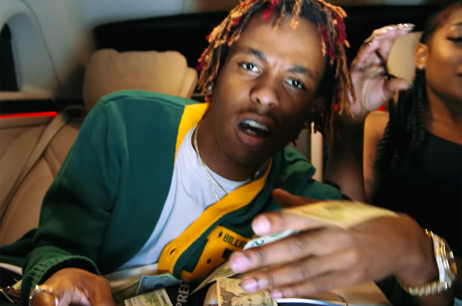 Rich the Kid's Release Date for His Debut Album