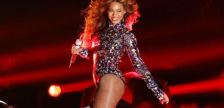 Beyoncé Smashes New Spotify Streaming Record
