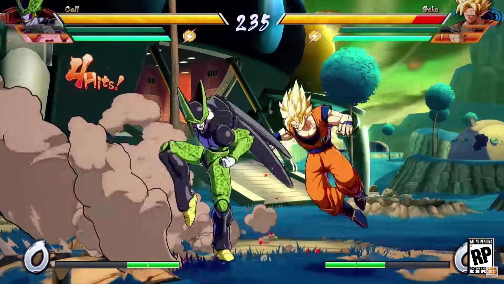 What To Watch This Weekend: Dragon Ball FighterZ, Rainbow Six Siege, And Brawlhalla