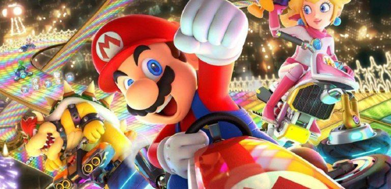 Mario Kart Tour Will Be Free-To-Start