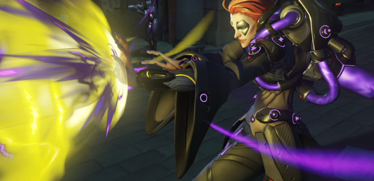 New Overwatch Lore Might Hint At New Hero