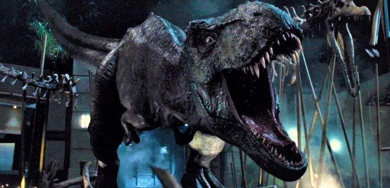 Jurassic World Movie Releases June 2021