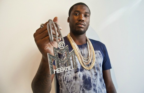 Meek Mill Announces Dreams Worth More Than Money Release Date
