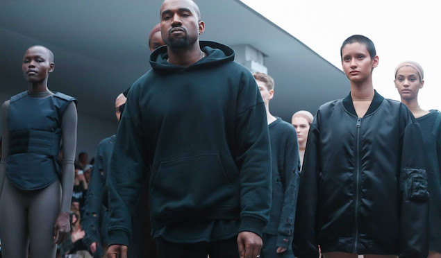 Here's a Full Price List for Kanye West's adidas Yeezy