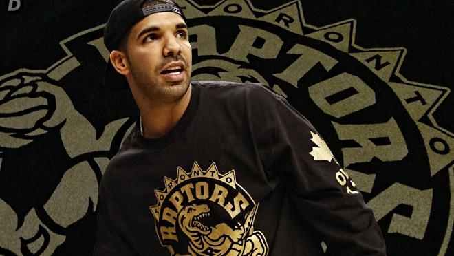 Raptors drake night giveaways