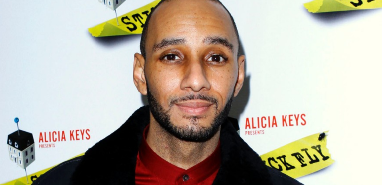 Swizz Beatz Calls Out Balenciaga for Ripping Off Ruff Ryders Logo